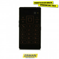 Lenovo A588T PIEGHEVOLE SmartPhone Android 4.4 GSM 4 Pollici TASTIERA + TOUCH