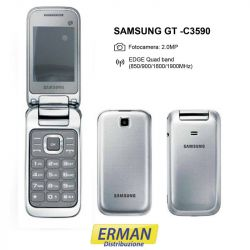 Samsung GT C3590 Telefono...