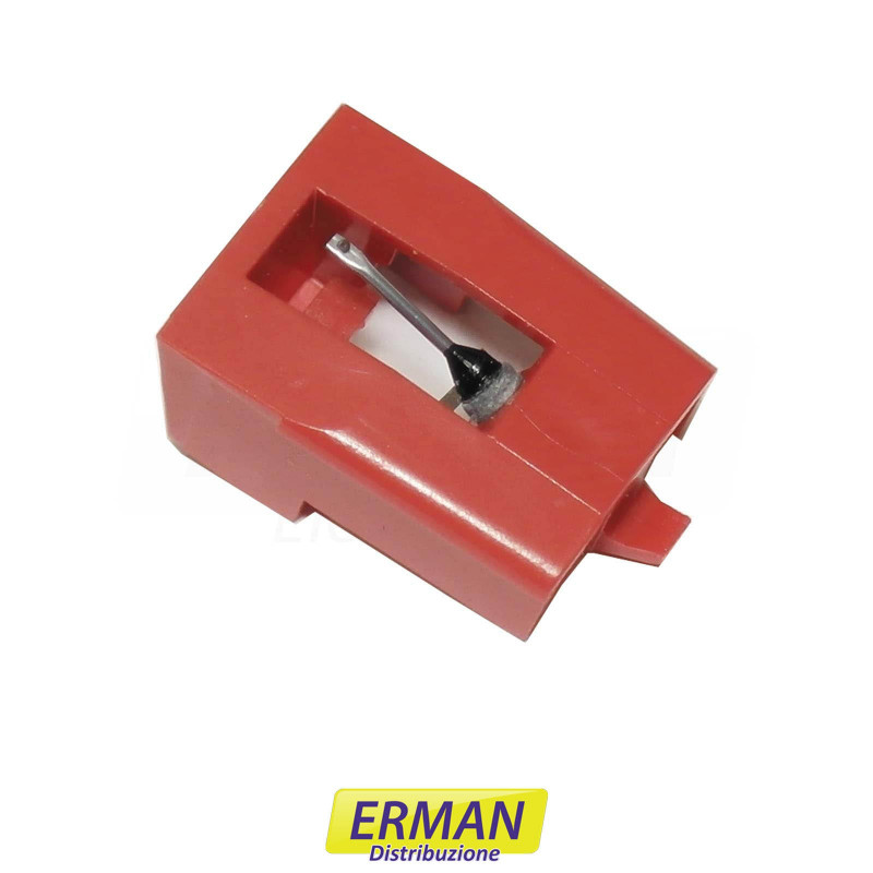 Puntina LH66-161-3 per Testina D221 DN221 DMS221