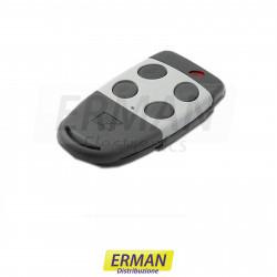 TELECOMANDO RADIOCOMANDO TRASMETTITORE CARDIN S449 TX4 QZ/4 ORIGINALE 433MHZ 4T