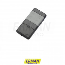 TELECOMANDO RADIOCOMANDO TRASMETTITORE CARDIN S435 TX4 ORIGINALE 433MHZ 4T