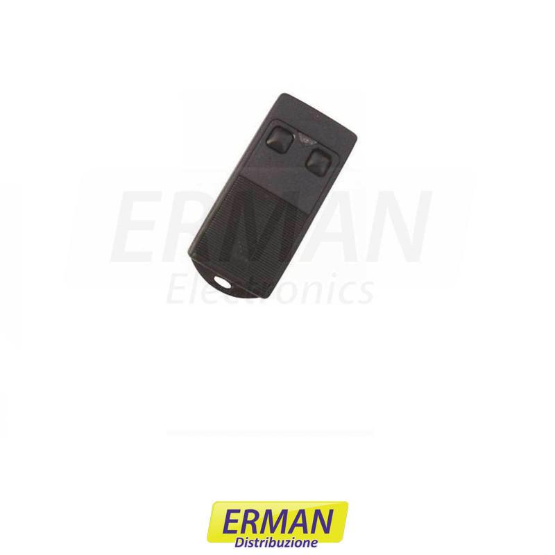 TELECOMANDO RADIOCOMANDO TRASMETTITORE CARDIN S738-TX2 ORIGINALE 30,875MHZ 2T