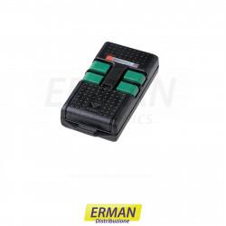 TELECOMANDO RADIOCOMANDO TRASMETTITORE CARDIN S476-TX4 ORIGINALE 433MHZ 4T