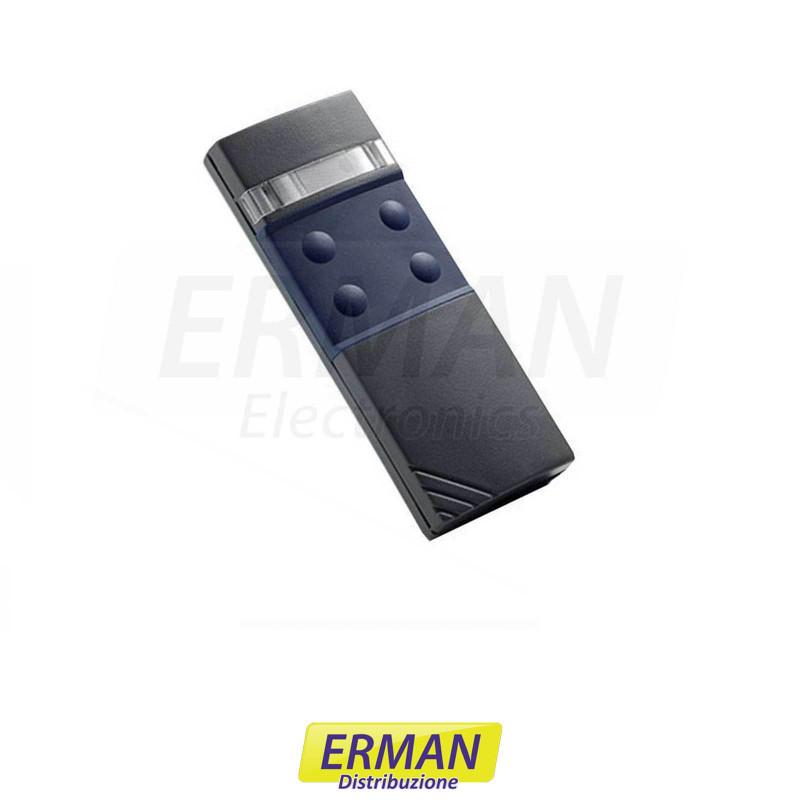 TELECOMANDO RADIOCOMANDO TRASMETTITORE CARDIN S48-TX4 ORIGINALE 30,875MHZ 4T