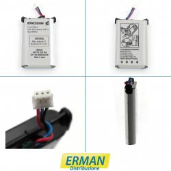 Batteria originale BHC-11 per cellulare Sony Ericcson A2618 da 1400mAh