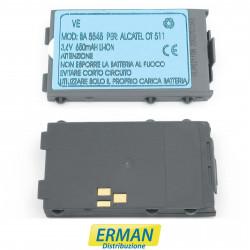 Batteria per Cellulare Alcatel OT511 Li-ION 650mAh