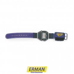 Orologio Casio BM-610 - 1284 Digitale con sensore Barometro cinturino in tessuto