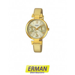 Orologio da polso Donna Casio LTP-404GL-9A